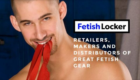 Fetish Locker