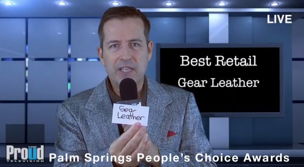 People's Choice Awards Broadcast