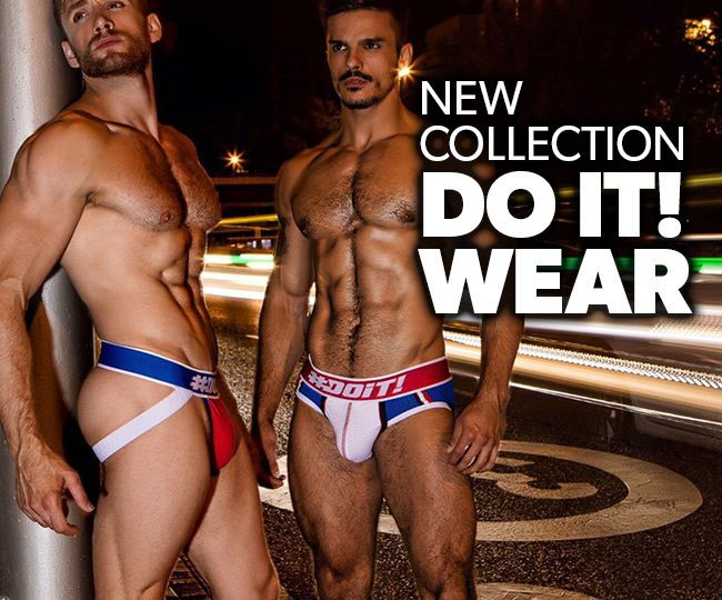 New Fall Do It! Wear Collection