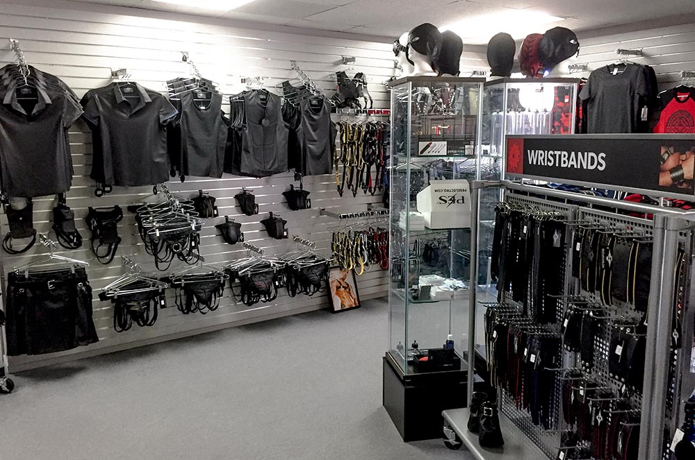 Gear Leather and Fetish Gallery 6