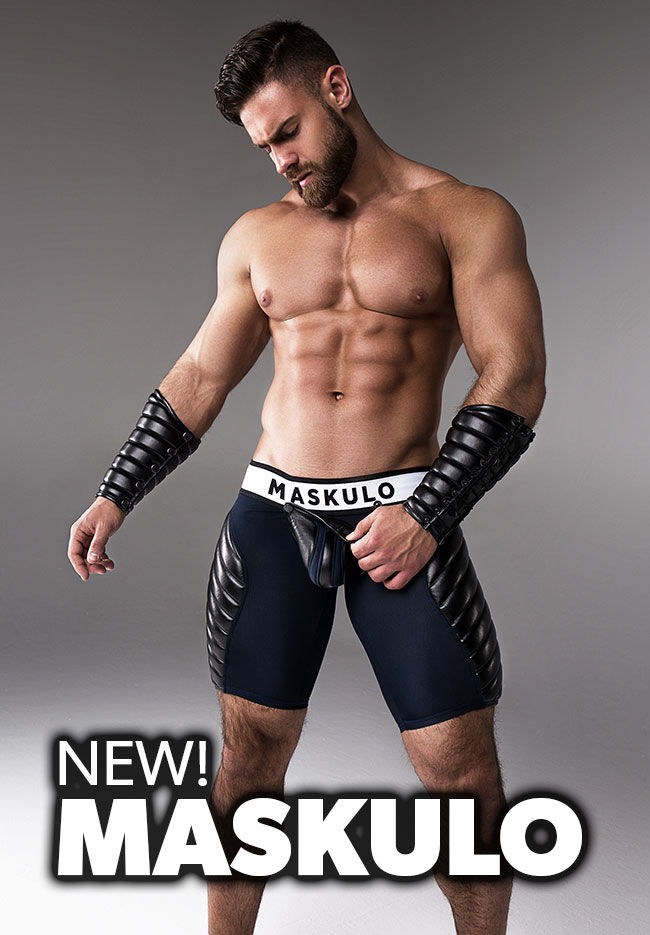 Introducing Maskulo