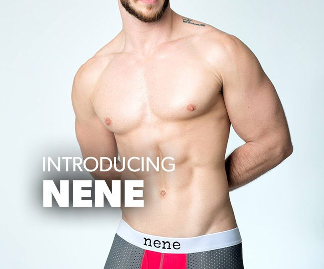 New Underwear and Jocks for the Holidays