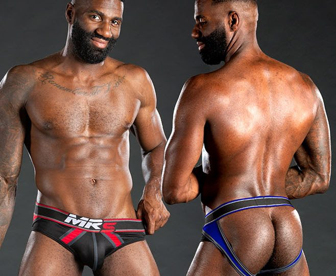 Nitro Collection by Mr. S Leather